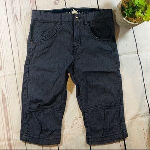 Boy 7/8 years Bermuda shorts